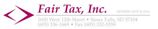 Fair Tax Inc.